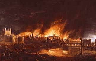 essay on the english civil war