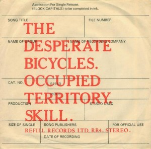 Crass-Occupied Territory-Album Art 1978