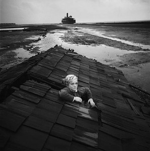Arthur Tress-Flood Dream, Ocean City, NJ