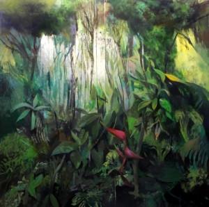 Miguel Cardenas-Jungle