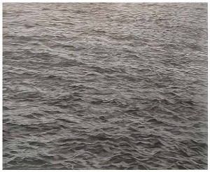 Vija Celmins-Untitled